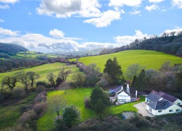 Thumbnail 8 bed detached house for sale in Sidbury, Sidmouth, Devon