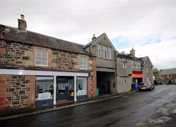 Thumbnail 2 bed flat for sale in 44A, High Street, Auchtermuchty, Fife