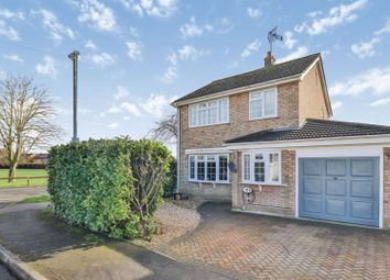 Thumbnail 3 bed detached house for sale in Beckets Close, Ramsey