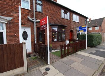 3 bed terraced house for sale in Vincent Avenue, Beeston, Nottingham NG9