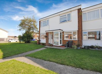 Thumbnail Maisonette for sale in Waveney Drive, Chelmsford, Essex