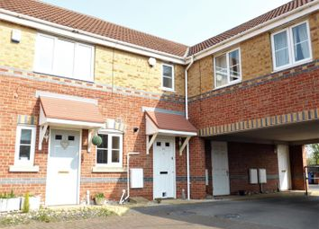 Thumbnail 3 bed terraced house for sale in Park Crescent, Bolton-Upon-Dearne, Rotherham