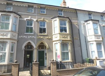 Thumbnail 2 bed flat for sale in Fitzhamon Embankment, Riverside, Cardiff