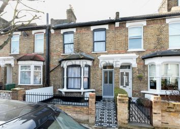 Thumbnail 4 bed terraced house for sale in Brookdale Road, Walthamstow, London