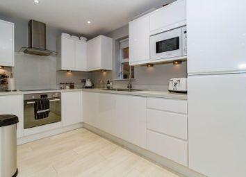Thumbnail 1 bed flat to rent in Sunderland Mount, Sunderland Road, London