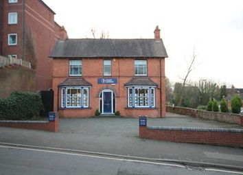 Thumbnail Office to let in 8 New Road, Bromsgrove, Worcestershire