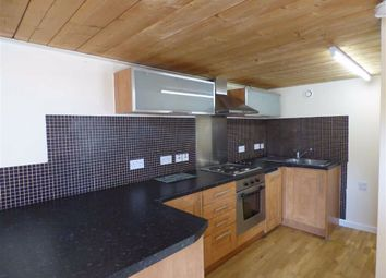 2 bed flat to rent in Houldsworth Street, Stockport, Cheshire SK5