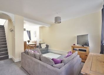Thumbnail 3 bed terraced house for sale in Hugh Street, Whitehaven