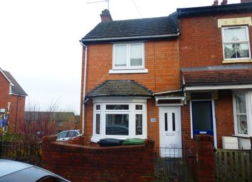 Thumbnail 2 bedroom end terrace house for sale in Mount Pleasant, Batchley, Redditch