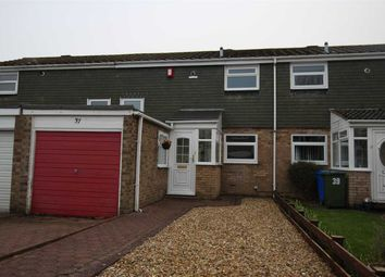 Thumbnail 2 bed terraced house for sale in Greenlaw Road, Southfield Green, Cramlington