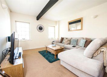 Thumbnail 2 bedroom flat for sale in The Oast House, Stratford Lane, Rainham, Kent