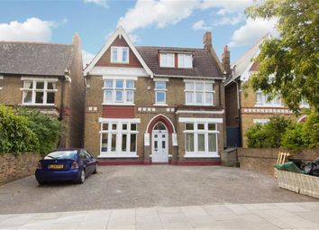Thumbnail 3 bed flat to rent in Woodville Road, Ealing, London