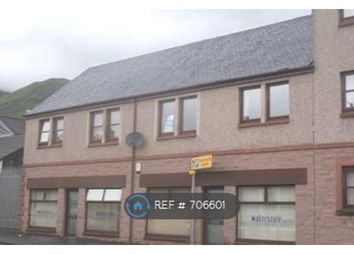 Thumbnail 2 bedroom flat to rent in Curran Court, Tillicoultry