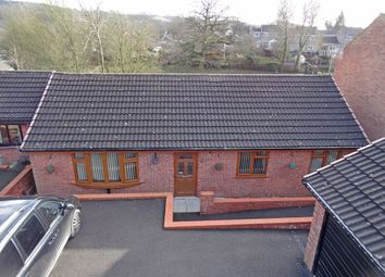 Thumbnail 2 bed detached bungalow for sale in Yokecliffe Drive, Wirksworth, Derbyshire