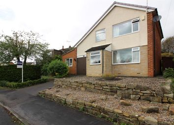 Thumbnail 5 bed detached house for sale in St Richards Road, Otley