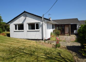 Thumbnail 3 bed semi-detached bungalow for sale in Carlidnack Close, Mawnan Smith, Falmouth