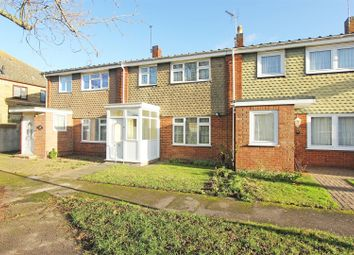 Thumbnail 3 bed terraced house for sale in Sprotshill Close, Milton Regis, Sittingbourne