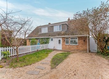 Thumbnail 2 bed property for sale in Birch Grove, Elm, Wisbech