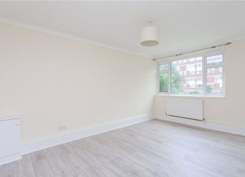Thumbnail 1 bed flat to rent in Fellows Court, Weymouth Terrace, London