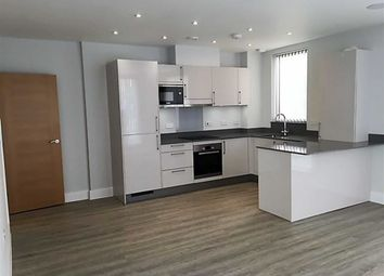 Thumbnail 2 bed flat for sale in Royal Springs, Tunbridge Wells, Kent