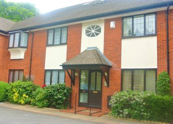 Thumbnail 2 bed flat for sale in Walsall Road, Sutton Coldfield, Birmingham, West Midlands