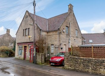Thumbnail 4 bed detached house for sale in High Street, Colerne