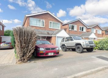 Thumbnail Link-detached house for sale in Mercia Close, Coton Green, Tamworth