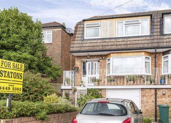 3 bed property for sale in Tudor Road, Barnet, Hertfordshire EN5