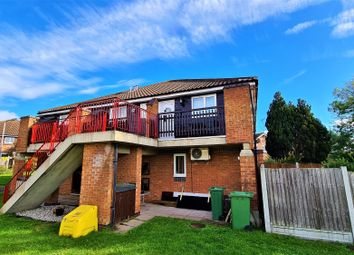 Thumbnail 2 bed flat for sale in Orlando Drive, Basildon, Essex