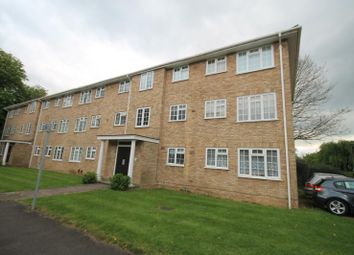 Thumbnail 3 bed flat to rent in Swallow Close, Staines, Middlesex