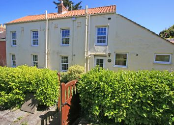 Thumbnail 4 bed terraced house for sale in Newtown, Alderney