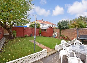Thumbnail 5 bed semi-detached house for sale in Coronation Close, Bexley, Kent
