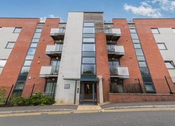 Thumbnail 2 bed flat for sale in Wilmslow Road, Manchester, Greater Manchester