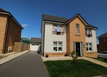 Thumbnail 4 bed detached house for sale in 3 Hendry Avenue, Denny