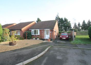 Thumbnail 2 bed bungalow for sale in Sinderberry Drive, Northway, Tewkesbury