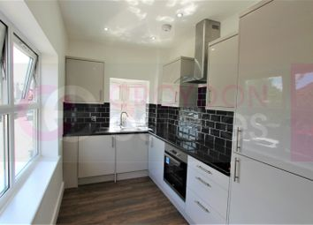 Thumbnail 2 bed duplex for sale in Cameron Road, Croydon