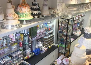 Thumbnail Retail premises for sale in Celebration Cakes, Supplies And Classes S6, Hillsborough, South Yorkshire