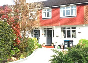 Thumbnail 3 bed terraced house for sale in Rose Walk, Surbiton