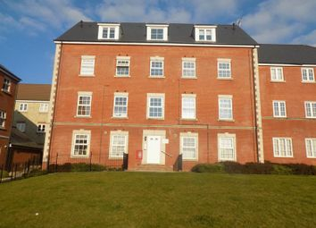 Thumbnail 1 bed flat for sale in Dyson Road, Blunsdon, Swindon