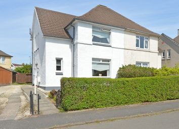 Thumbnail 3 bed property for sale in Glebe Crescent, Airdrie