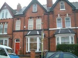 Carlyle Road, Edgbaston, Birmingham B16. 1 bed flat