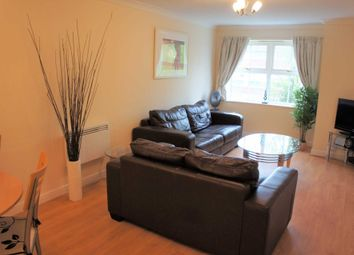 Thumbnail 2 bed flat to rent in Maple House, Chapel Road, Redhil Town Centre