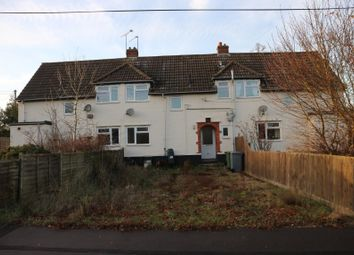 Thumbnail 3 bed terraced house for sale in Highfield Avenue, Brundall, Norwich