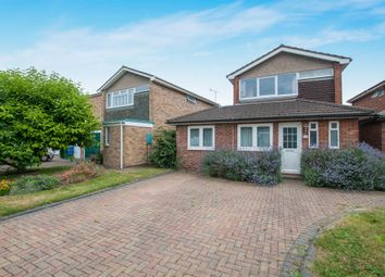 Thumbnail 4 bedroom detached house for sale in Florence Avenue, Maidenhead