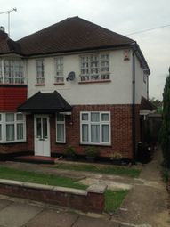 Thumbnail 2 bed flat to rent in Caterham Avenue, Clayhall