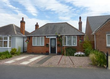 Thumbnail 2 bedroom detached bungalow for sale in Maple Road, Thurmaston, Leicester