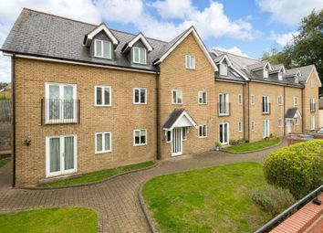 Thumbnail 2 bed flat for sale in Stamford Yard, Royston