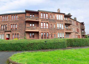 Thumbnail 3 bedroom flat for sale in Glencoe Street, Anniesland, Glasgow