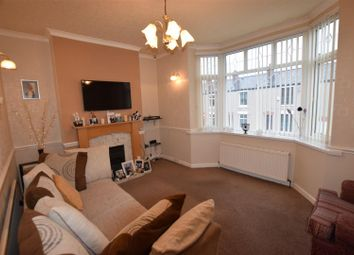 Thumbnail 3 bed semi-detached house for sale in Crown Street, Rochdale