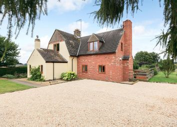 Thumbnail 4 bedroom detached house for sale in Balscote, Banbury, Oxfordshire